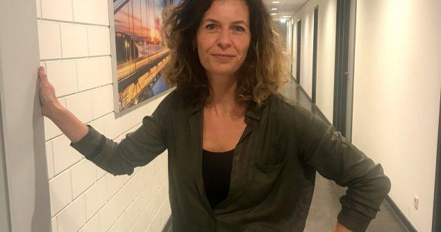 Interview met Astrid Geerts