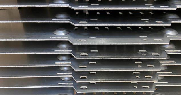 Schaarste aan staal