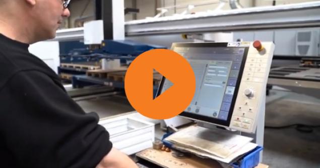 Nieuwe bedrijfsvideo Koridon