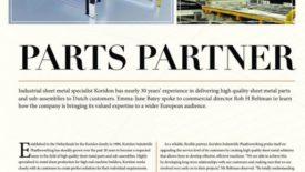 Artikel Packaging Europe