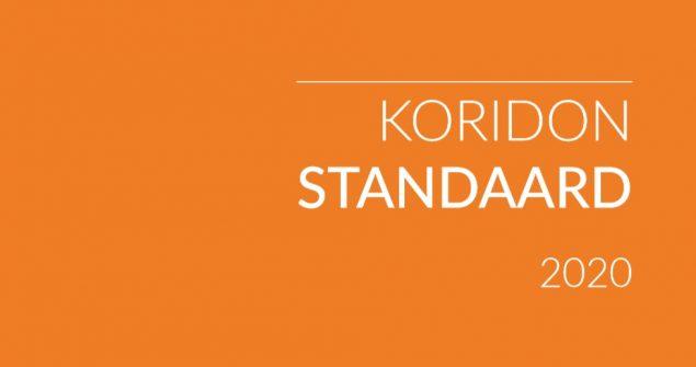 Nieuw: Koridon Standaard